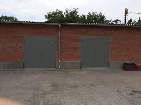 Собственник сдаёт склады, проспект Шолохова258, фотография 2