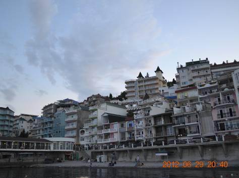 Элленг в Сантабарбаре Утес, общ.пл.215м.кв, 2-я линия от моря, 100метров, фотография 12
