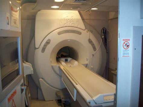 МРТ-диагностика, фотография 1