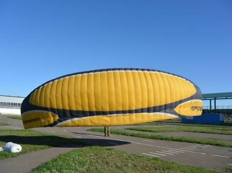 Параплан  SPIDER производитель FIREBIRD (GERMANY)2007 г/в, фотография 3