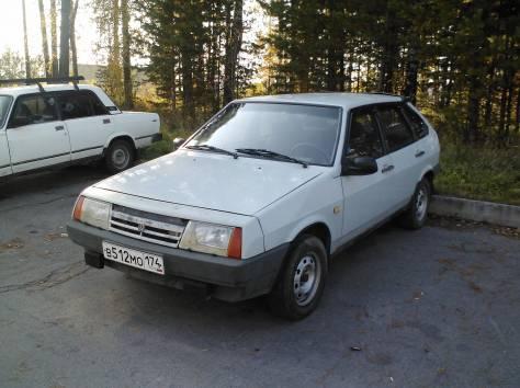 Продам ВАЗ 21093, фотография 1