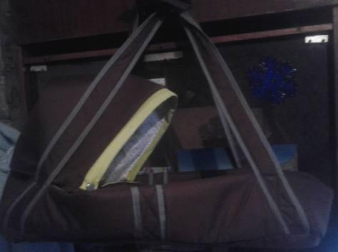 сумка переноска, фотография 1