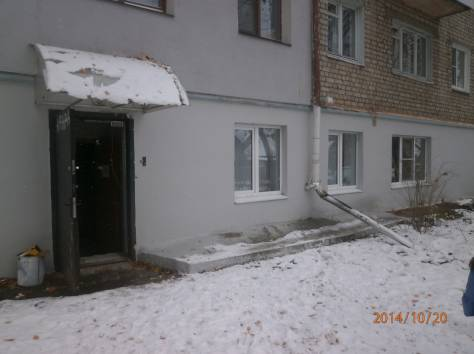 Сдается в аренду отапливаемое не жилое помещение , Вахтангова 20, фотография 1
