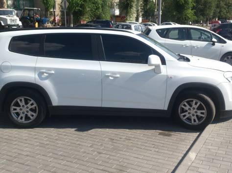 Продаю Chevrolet Orlando конец 2012г., фотография 1