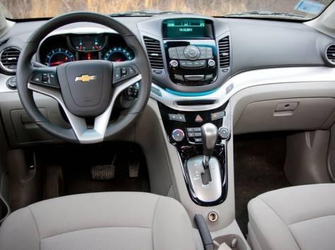 Продаю Chevrolet Orlando конец 2012г., фотография 3