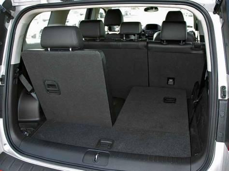 Продаю Chevrolet Orlando конец 2012г., фотография 4