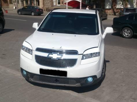 Продаю Chevrolet Orlando конец 2012г., фотография 5