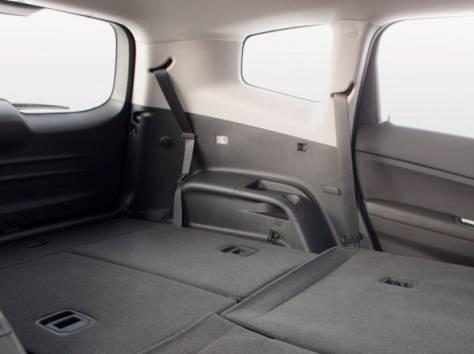Продаю Chevrolet Orlando конец 2012г., фотография 6