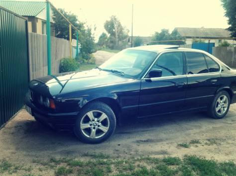 Продам BMW 520., фотография 1