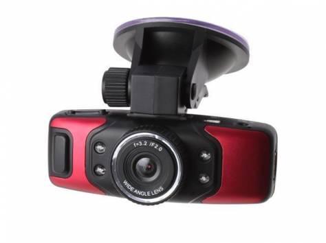 Автомобильный видео регистратор ambarella GS5000, фотография 2