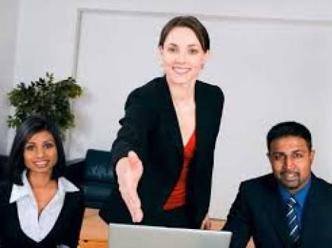 Помощник менеджера по подбору персонала (удалённо), фотография 1