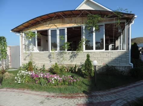 Продам гостиницу в п. Новоотрадное Ленинского района., фотография 5