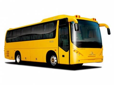 Заказ,аренда автобусов, фотография 1