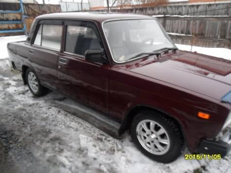Продается ВАЗ 21070, фотография 1
