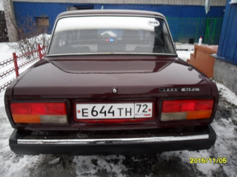 Продается ВАЗ 21070, фотография 3