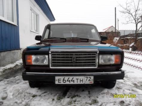 Продается ВАЗ 21070, фотография 5