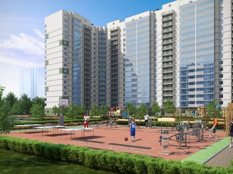 Распродажа квартир в новостройке, Москва, Мытищи, фотография 2