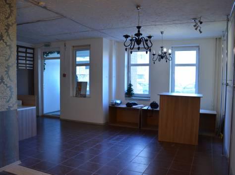 Продам помещение под офис 106 кв.м. Нижегородский р-н, фотография 6