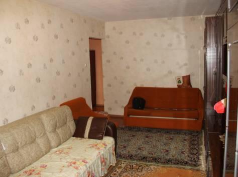 Продается 2-х комнатная квартира Серебряно-Прудский р-он п.Успенский, фотография 7