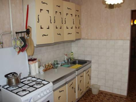 Продается 2-х комнатная квартира Серебряно-Прудский р-он п.Успенский, фотография 11