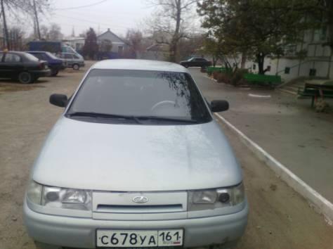 Продается автомобиль Ваз(Лада)2112, фотография 1