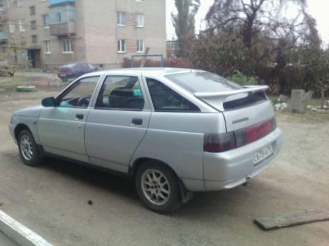 Продается автомобиль Ваз(Лада)2112, фотография 3