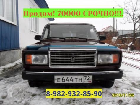 Продается ВАЗ 21070, фотография 9