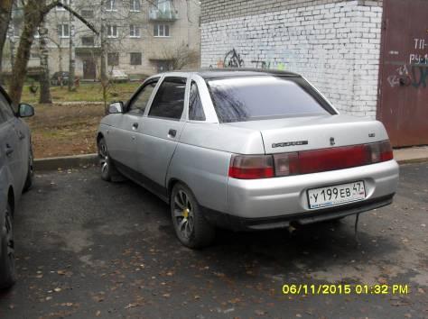 ВАЗ 2110, фотография 2
