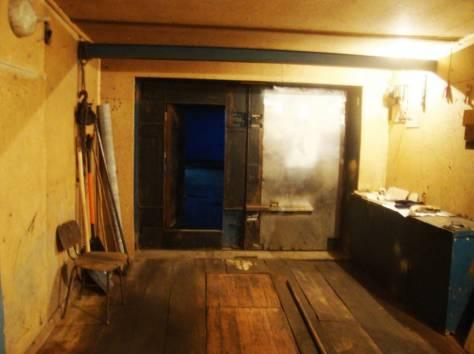 Продам охраняемый кирпичный гараж 22 м², фотография 4