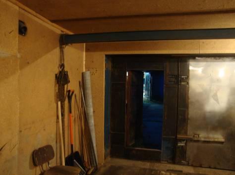 Продам охраняемый кирпичный гараж 22 м², фотография 5