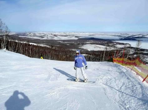 Приглашаем на горнолыжный тур в Абзаково, фотография 4
