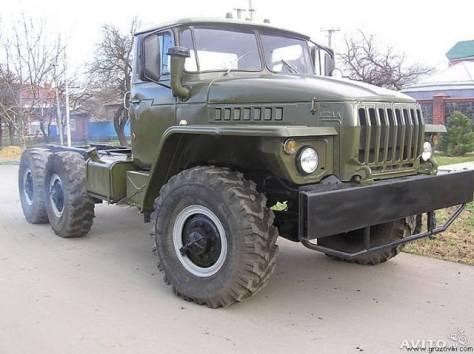 Продам Урал 4320, фотография 1