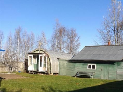 Уютный дом на берегу озера Ильмень, фотография 10