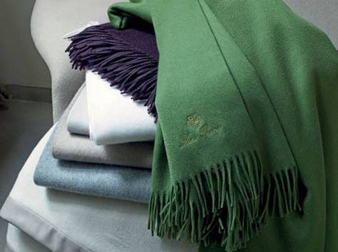 Текстиль лучших мировых брендов премиум класса, фотография 1
