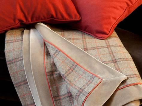 Текстиль лучших мировых брендов премиум класса, фотография 4