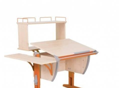 Письменный стол - трансформер Дэми для ребенка, фотография 2