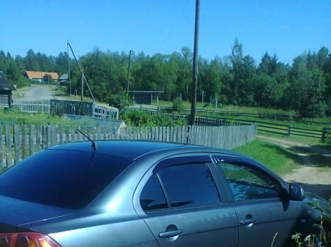 Продажа автомобиля, фотография 3