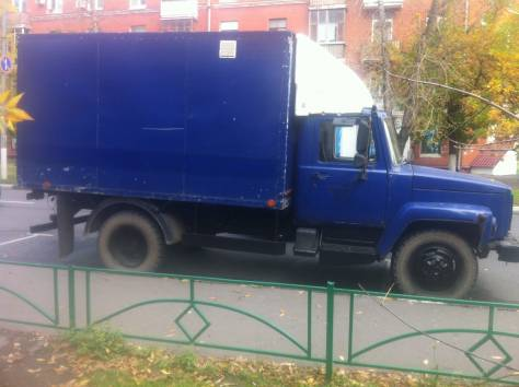 Продам ГАЗ 3307, фотография 3