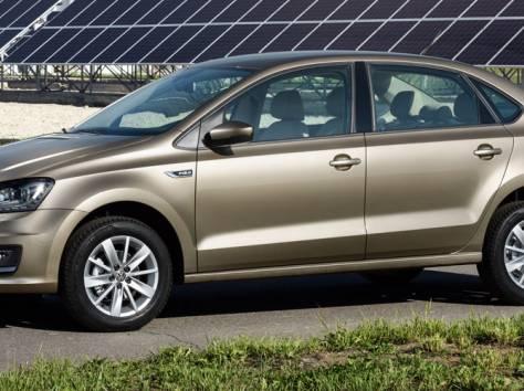 Продаю Volkswagen Polo 2015 модельного года, фотография 1