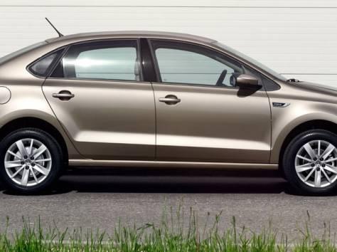 Продаю Volkswagen Polo 2015 модельного года, фотография 2