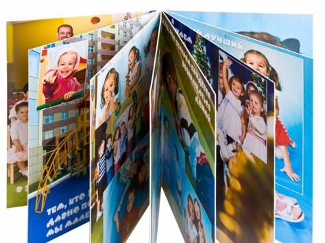 Детский фотограф,фотокнига для выпускников детсада,школ в Ижевске, фотография 5
