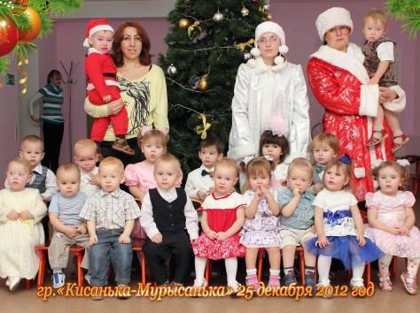 Профессиональная Видеосъёмка и монтаж детского Новогоднего утренника в Ижевске, фотография 6