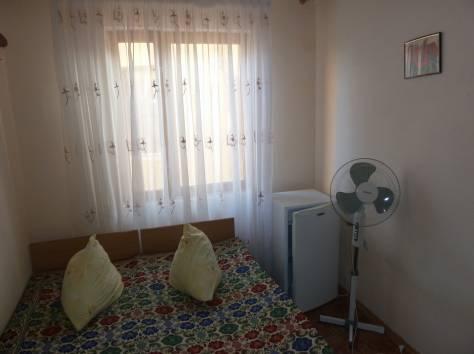 Действующая гостиница на территории базы отдыха