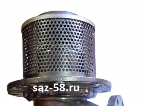 Клапан донный 692.00.00.00, фотография 1