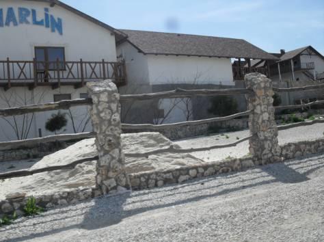 Продам участок 15 соток, на Тарханкуте , с. Оленевка,900метров до моря , фотография 3