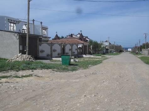Продам участок 15 соток, на Тарханкуте , с. Оленевка,900метров до моря , фотография 5