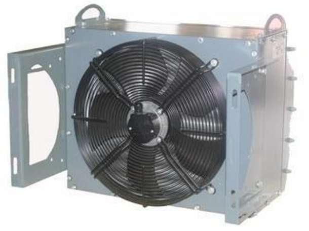 Отопительные агрегаты. Отдел продаж завода Металлист., фотография 1