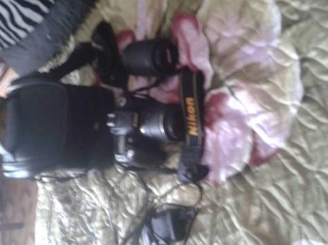 NikonD90, фотография 3
