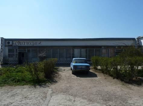 Продам магазин-бар в Владимировке,общ.пл.70м.кв.,капитальный, фотография 2