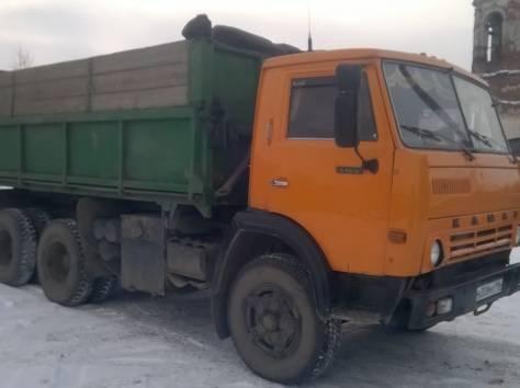 ПРОДАМ КАМАЗ 55102, фотография 1